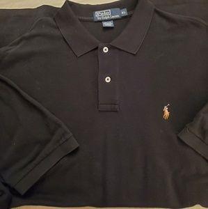Polo by Ralph Lauren (short sleeve)